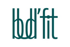 logo BUĎFiT